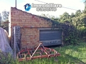 Portion of old farm house for sale near the sea, Abruzzo 21