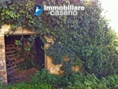 Portion of old farm house for sale near the sea, Abruzzo 22