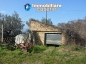 Portion of old farm house for sale near the sea, Abruzzo 23