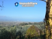 Portion of old farm house for sale near the sea, Abruzzo 24