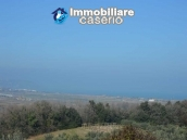Portion of old farm house for sale near the sea, Abruzzo 25
