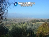 Portion of old farm house for sale near the sea, Abruzzo 26
