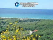Portion of old farm house for sale near the sea, Abruzzo 28
