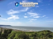 Portion of old farm house for sale near the sea, Abruzzo 29