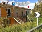 Portion of old farm house for sale near the sea, Abruzzo 3