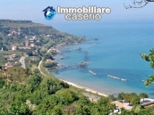 Portion of old farm house for sale near the sea, Abruzzo 31