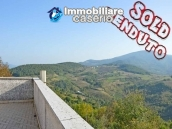 Spacious habitable house with terrace and garden for sale in Abruzzo 1