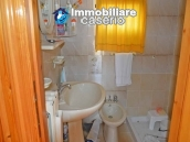 Spacious habitable house with terrace and garden for sale in Abruzzo 10