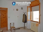 Spacious habitable house with terrace and garden for sale in Abruzzo 11