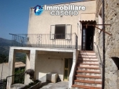 Spacious habitable house with terrace and garden for sale in Abruzzo 13