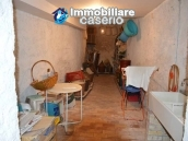 Spacious habitable house with terrace and garden for sale in Abruzzo 14