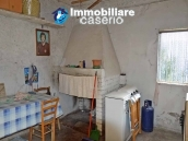 Spacious habitable house with terrace and garden for sale in Abruzzo 15
