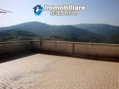 Spacious habitable house with terrace and garden for sale in Abruzzo 2
