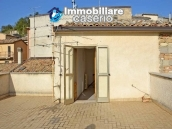 Spacious habitable house with terrace and garden for sale in Abruzzo 3