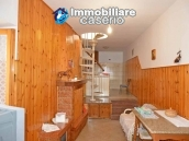 Spacious habitable house with terrace and garden for sale in Abruzzo 6