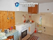 Spacious habitable house with terrace and garden for sale in Abruzzo 7