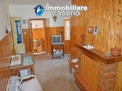 Spacious habitable house with terrace and garden for sale in Abruzzo 8