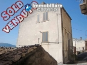 Detached house with wood oven for sale on Abruzzo's hills 1