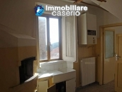 Detached house with wood oven for sale on Abruzzo's hills 3