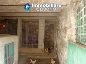 Detached house with wood oven for sale on Abruzzo's hills 5