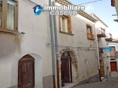 Ancient character house for sale on the Abruzzo's hill 1