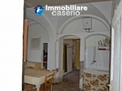 Ancient character house for sale on the Abruzzo's hill 11