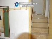 Ancient character house for sale on the Abruzzo's hill 13