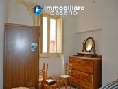 Ancient character house for sale on the Abruzzo's hill 16