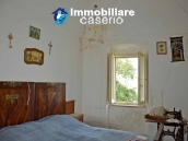 Ancient character house for sale on the Abruzzo's hill 19