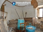 Ancient character house for sale on the Abruzzo's hill 24