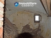 Ancient character house for sale on the Abruzzo's hill 25