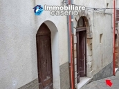 Ancient character house for sale on the Abruzzo's hill 2