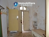 Ancient character house for sale on the Abruzzo's hill 4