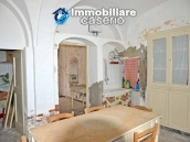 Ancient character house for sale on the Abruzzo's hill 7
