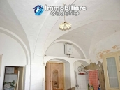 Ancient character house for sale on the Abruzzo's hill 8