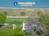 Country house by the sea, wonderful panoramic view for sale in Casalbordino 1