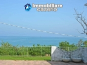 Country house by the sea, wonderful panoramic view for sale in Casalbordino 10