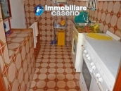 Country house by the sea, wonderful panoramic view for sale in Casalbordino 12