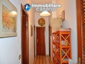 Country house by the sea, wonderful panoramic view for sale in Casalbordino 14