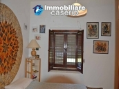Country house by the sea, wonderful panoramic view for sale in Casalbordino 15
