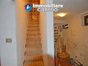 Country house by the sea, wonderful panoramic view for sale in Casalbordino 19