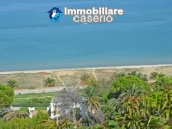 Country house by the sea, wonderful panoramic view for sale in Casalbordino 2