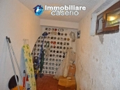 Country house by the sea, wonderful panoramic view for sale in Casalbordino 21