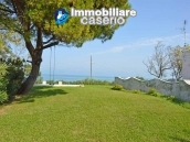 Country house by the sea, wonderful panoramic view for sale in Casalbordino 22