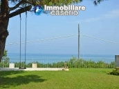 Country house by the sea, wonderful panoramic view for sale in Casalbordino 23
