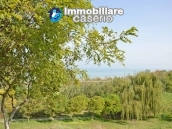Country house by the sea, wonderful panoramic view for sale in Casalbordino 24
