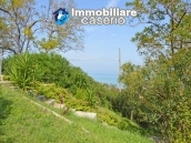 Country house by the sea, wonderful panoramic view for sale in Casalbordino 25