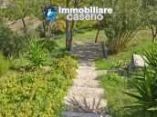 Country house by the sea, wonderful panoramic view for sale in Casalbordino 27