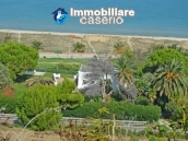 Country house by the sea, wonderful panoramic view for sale in Casalbordino 3