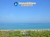Country house by the sea, wonderful panoramic view for sale in Casalbordino 4